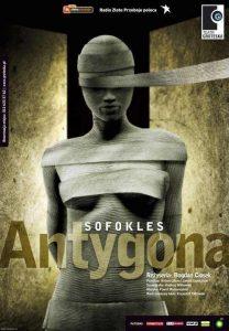 Antygona, reż. Bogdan Ciosek