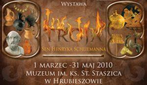 Troja – sen Henryka Schliemanna
