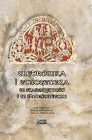Wędrówka i etnogeneza w starożytności i w średniowieczu