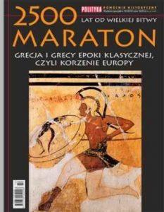 2500 lat od wielkiej Bitwy: Maraton