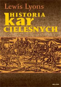 Lewis Lyons, Historia kar cielesnych