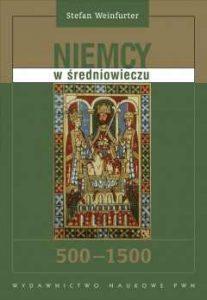 Stefan Weinfurter, Niemcy w średniowieczu 500-1500