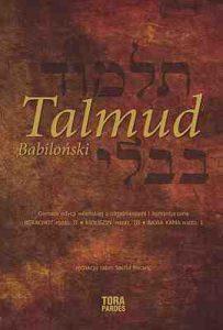 Talmud Babiloński. Gemara edycji wileńskiej z objaśnieniami i komentarzami