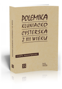 Polemika kluniacko-cysterska z XII wieku