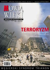 Mówią Wieki 8/2011