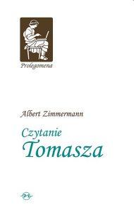 Albert Zimmermann, Czytanie Tomasza