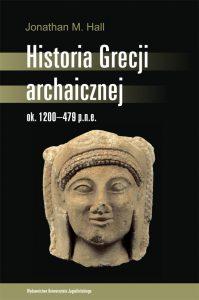 Jonathan M. Hall, Historia Grecji archaicznej