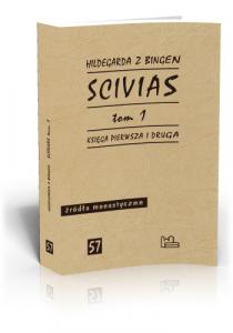 Hildegarda z Bingen, Scivias I-II
