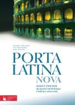 Stanisław Wilczyński, Ewa Pobiedzińska, Porta Latina Nova