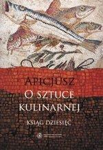 Apicjusz, O sztuce kulinarnej (wyd. III)