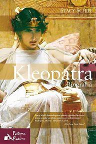 Stacy Schiff, Kleopatra. Biografia