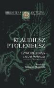 Klaudiusz Ptolemeusz, Czworoksiąg (Tetrabiblos)
