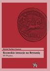 Michał Norbert Faszcza, Rzymskie inwazje na Brytanię 55–54 p.n.e.