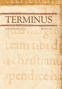 Terminus 24 (2011)