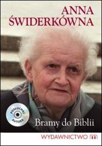 Anna Świderkówna, Bramy do Biblii