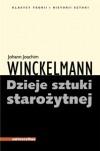 Johann Joachim Winckelmann, Dzieje sztuki starożytnej