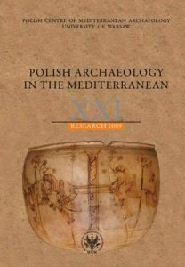 Polish Archaeology in the Mediterranean vol. 21