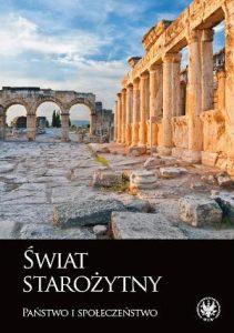 Świat starożytny. Państwo i społeczeństwo