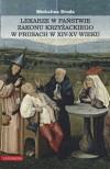 Michalina Broda, Lekarze w Państwie Zakonu Krzyżackiego w Prusach w XIV-XV wieku