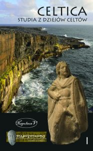 Celtica. Studia z dziejów Celtów 1