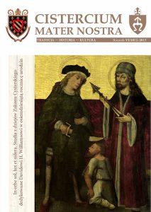 Cistercium Mater Nostra VI (2012-2013)