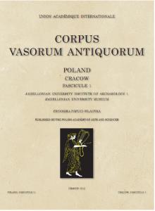 Corpus Vasorum Antiquorum 11