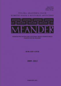 Meander 65