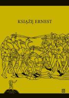 Książę Ernest