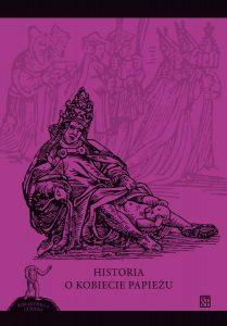 Historia o kobiecie Papieżu