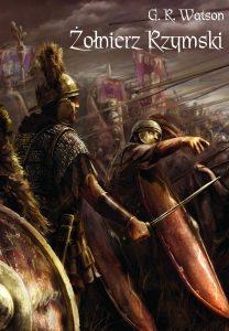 George R. Watson, Żołnierz rzymski