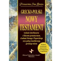 Grecko-polski Nowy Testament (wyd. IX)