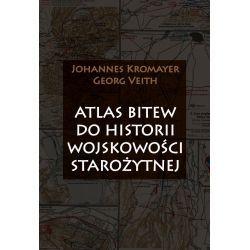 Johannes Kromayer, Georg Veith, Atlas bitew do historii wojskowości starożytnej