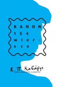 Konstandinos Kawafis, Kanon. 154 wiersze