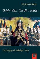 Wojciech Sady, Dzieje religii, filozofii i nauki, t. II