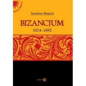 Jonathan Shepard, Bizancjum 1024-1492