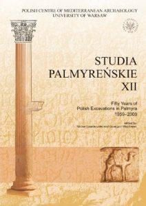Studia Palmyreńskie XII