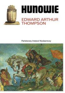Edward A. Thompson, Hunowie