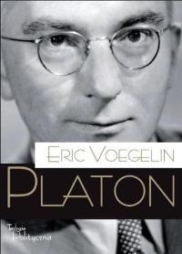 Eric Voegelin, Platon