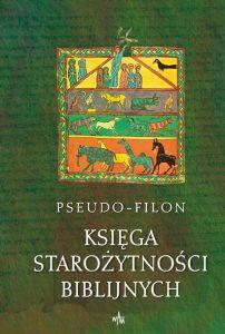 Pseudo-Filon, Księga starożytności biblijnych
