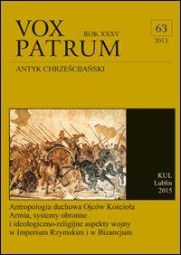 Vox Patrum 63