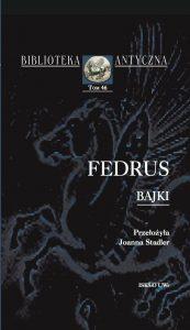 Fedrus, Bajki
