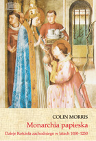 Colin Morris, Monarchia papieska