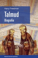 Harry Freedman, Talmud. Biografia
