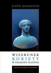 Piotr Goldstein, Wizerunek kobiety w filozofii Platona