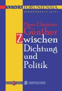 Hans-Christian Günther, Zwischen Dichtung and Politik