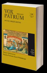 Vox Patrum 64