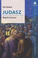 Peter Stanford, Judasz. Biografia kulturowa