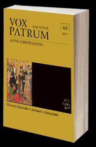 Vox Patrum 68