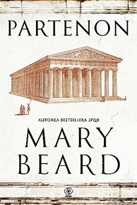 Mary Beard, Partenon