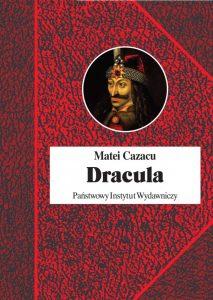 Matei Cazacau, Dracula